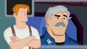 انیمیشن سریالی ترانسفورماتور نجات ربات ها فصل 4 قسمت سیزده