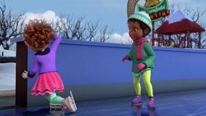 انیمیشن فنسی نانسی فصل یک قسمت  ۲۵ و ۲۶