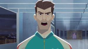 انیمیشن کارمن سندیگو 2018  فصل 1 قسمت نه