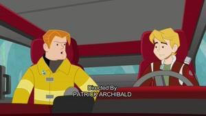 انیمیشن سریالی ترانسفورماتور نجات ربات ها فصل 4 قسمت بیست و شش