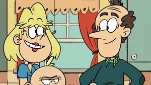 انیمیشن خانه پر سر و صدا The Loud House فصل 4 قسمت سیزده