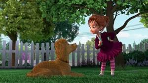 انیمیشن فنسی نانسی فصل یک قسمت  11 و 12