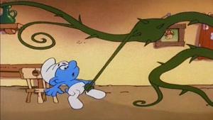 انیمیشن اسمورف ها فصل ۱ قسمت ده
