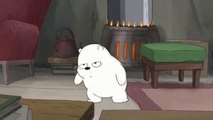 انیمیشن سه خرس کله پوک دوبله فارسی فصل 2 قسمت شانزده