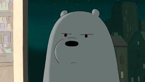 انیمیشن سه خرس کله پوک دوبله فارسی فصل 2 قسمت هفده