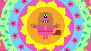 انیمیشن  آموزش زبان انگلیسی Hey Duggee قسمت 12