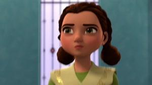 انیمیشن النا فصل 3 قسمت دوازده