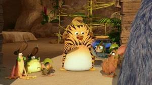 انیمیشن گروه جنگل فصل 2 قسمت پنج