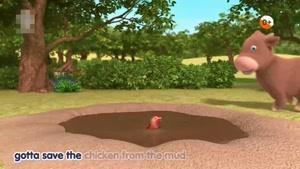 انیمیشن آموزش زبان انگلیسی Badanamu قسمت بیست و هشت
