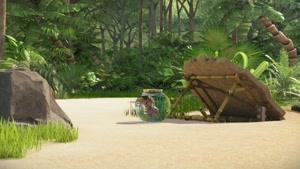 انیمیشن گروه جنگل فصل ۱ قسمت یک