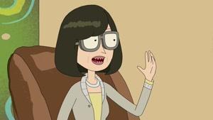 انیمیشن ریک و مورتی فصل 3 قسمت سه