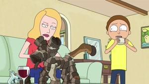 انیمیشن ریک و مورتی فصل 3 قسمت پنج