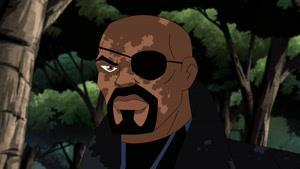 انیمیشن انتقام جویان: قدرتمندترین قهرمانان زمین فصل 2 قسمت هفده
