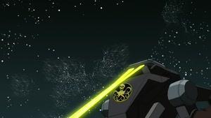 انیمیشن انتقام جویان: قدرتمندترین قهرمانان زمین فصل 2 قسمت بیست