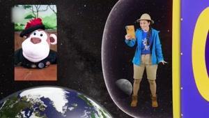 انیمیشن Ellie Explorer قسمت چهارده