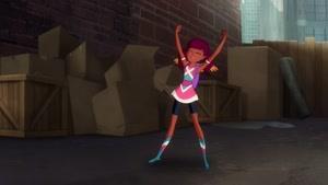 انیمیشن میستیکونز فصل 2 قسمت چهار