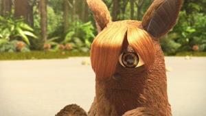 انیمیشن گروه جنگل فصل ۱ قسمت سیزده