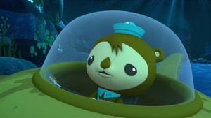 انیمیشن سریالی اختاپوس فصل 3 قسمت نوزده