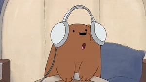 انیمیشن سه خرس کله پوک دوبله فارسی فصل 2 قسمت پانزده