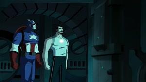 انیمیشن انتقام جویان: قدرتمندترین قهرمانان زمین فصل 2 قسمت بیست و یک