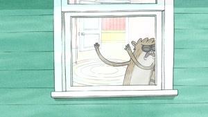 انیمیشن نمایش منظم فصل 2 قسمت بیست و چهار