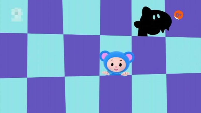 انیمیشن آموزش زبان انگلیسی Sing With Me قسمت سی و سه