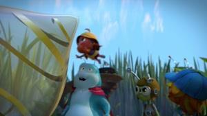 انیمیشن حشرات شاد فصل 1 قسمت 23 و 24