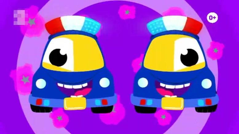 انیمیشن آموزش زبان انگلیسی Little Angel قسمت نود و یک
