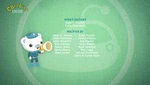 انیمیشن سریالی اختاپوس فصل 3 قسمت بیست و یک