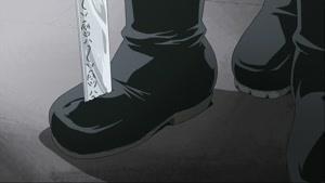 انیمیشن برادران ادوارد و آلفونس قسمت پنجاه و یک