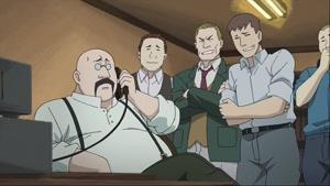 انیمیشن برادران ادوارد و آلفونس قسمت پنجاه و سه