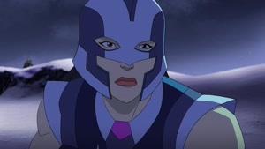 انیمیشن انتقام جویان فصل 2 قسمت بیست و سه