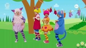 انیمیشن آموزش زبان انگلیسی Sing With Me قسمت سی و شش