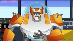 انیمیشن سریالی ترانسفورماتور نجات ربات ها فصل 4 قسمت شانزده