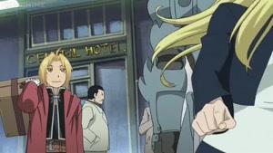 انیمیشن برادران ادوارد و آلفونس قسمت شانزده