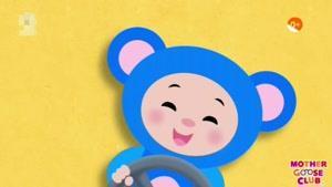 انیمیشن آموزش زبان انگلیسی Sing With Me قسمت بیست و نه
