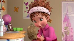 انیمیشن فنسی نانسی فصل یک قسمت  34 و 35