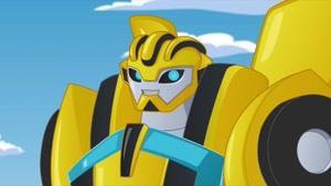 انیمیشن سریالی ترانسفورماتور نجات ربات ها فصل 4 قسمت هفده