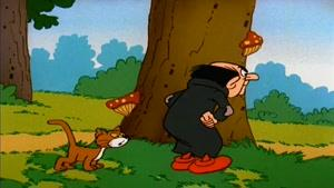 انیمیشن اسمورف ها فصل ۱ قسمت هفت