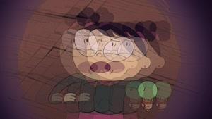 انیمیشن لباس ماجراجویی فصل 1 قسمت هجده