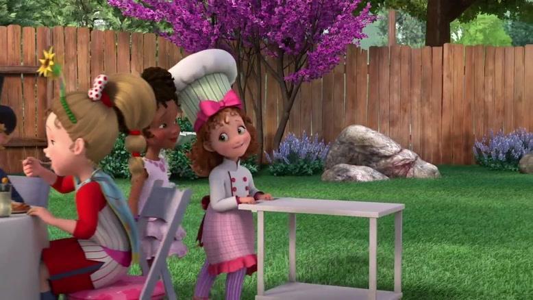 انیمیشن فنسی نانسی فصل یک قسمت  ۱۹ و ۲۰