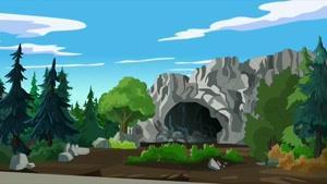 انیمیشن سریالی ترانسفورماتور نجات ربات ها فصل 4 قسمت هشت