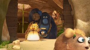 انیمیشن گروه جنگل فصل 2 قسمت هشت