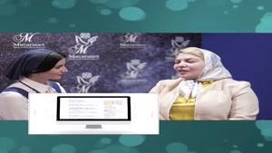 دکتر شایان فر در پانزدهمین کنگره ی کنگره ی زنان و مامایی ایران