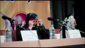 سخنرانی دکتر موسوی در پانزدهمین کنگره ی بین المللی زنان و مامایی ایران
