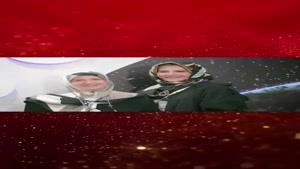 شرکت دکتر ندا مقتدری در  پانزدهمین کنگره زنان و مامایی ایران