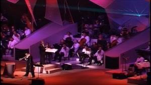 تکنوازی خارق العاده ویولن بیژن مرتضوی در کنسرت
