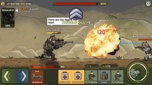 تریلر بازی موبایل BAD 2 BAD: DELTA