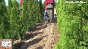 ابزارهای شگفتانگیز کشاورزی