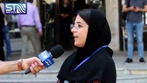 نماشا - نظرات   دهه هشتادی های جدیدالورود دانشگاه تهران